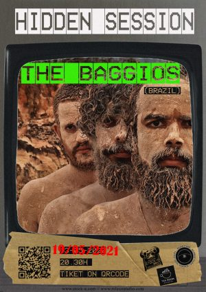 the baggios hidden setion