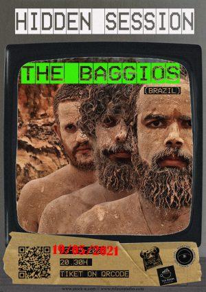 the baggios hidden setion